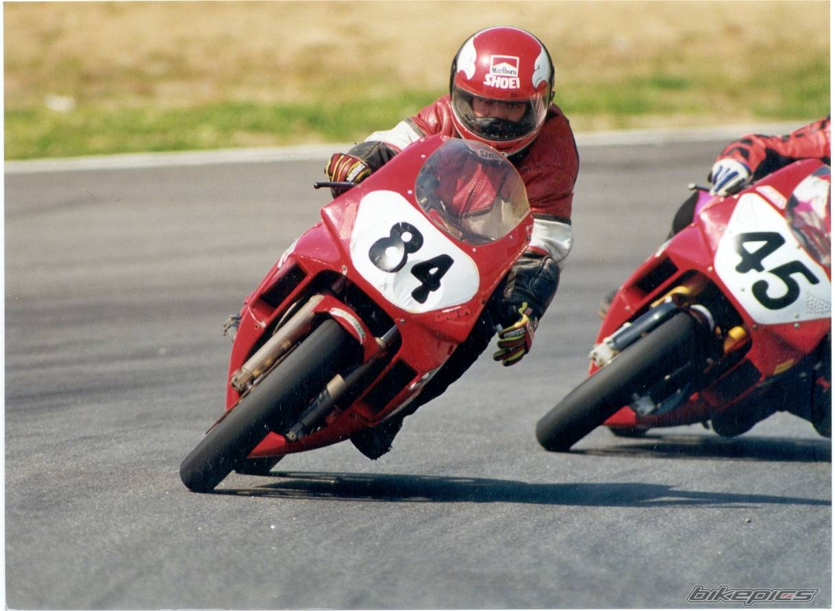 1992 CAGIVA MITO 125 | Picture 103014 motorcycle photo