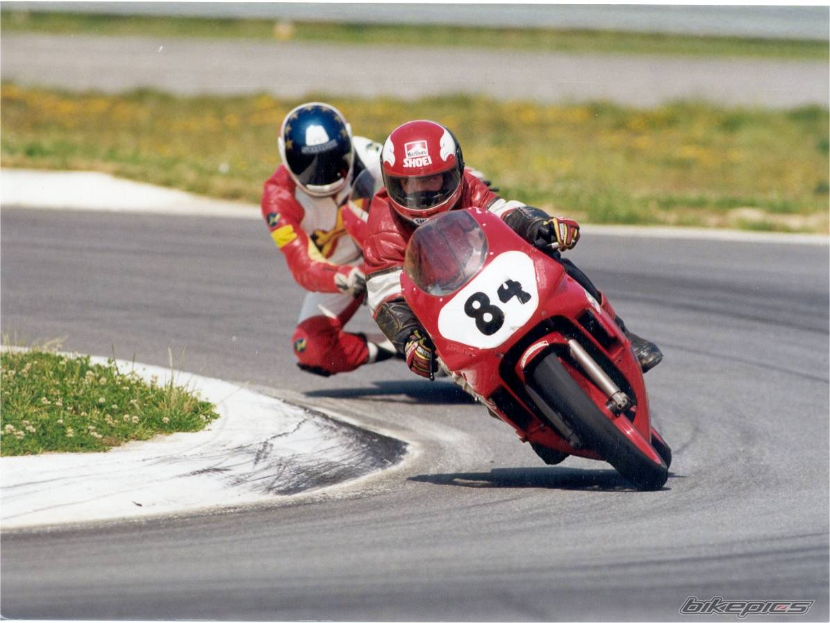 1992 CAGIVA MITO 125 | Picture 103016 motorcycle photo
