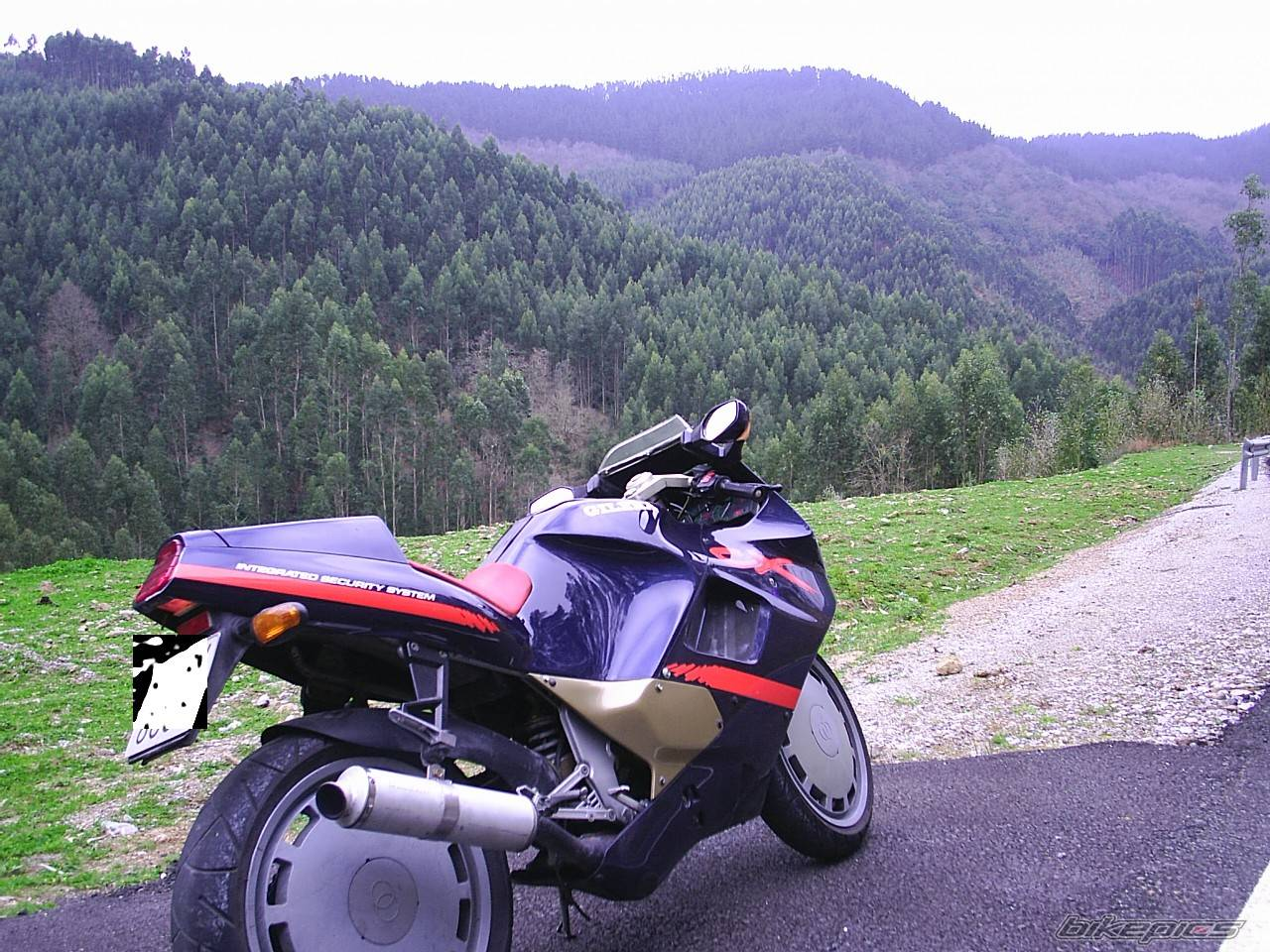 1994 GILERA CX 125 | Picture 107859 motorcycle photo