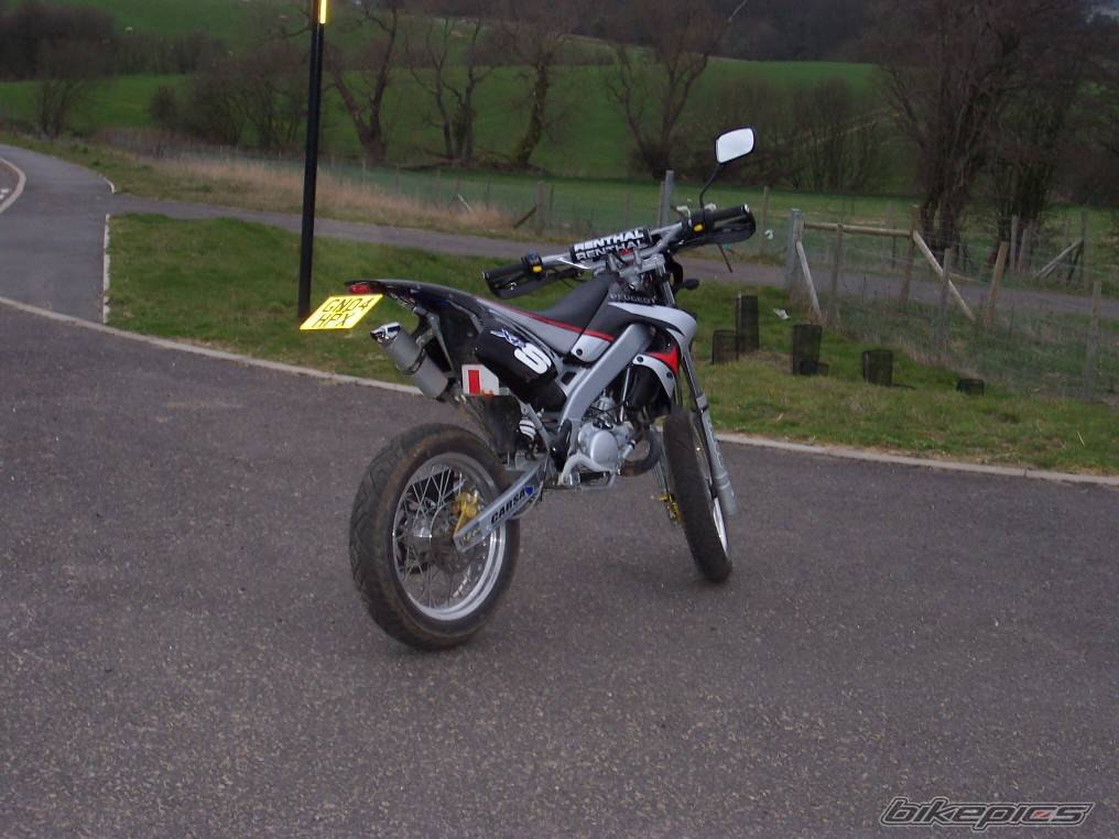 2004 PEUGEOT XPS SM | Picture 128305 motorcycle photo