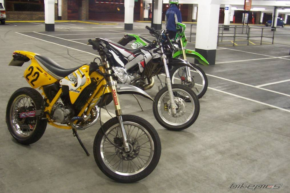 2004 PEUGEOT XPS SM | Picture 150343 motorcycle photo