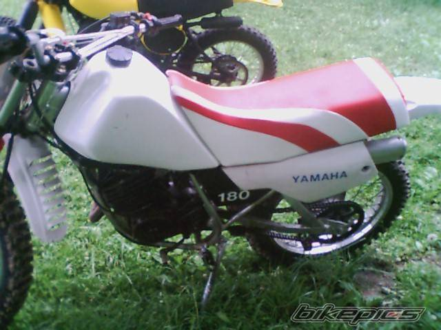 1996 YAMAHA RT 180 | Picture 157162 motorcycle photo