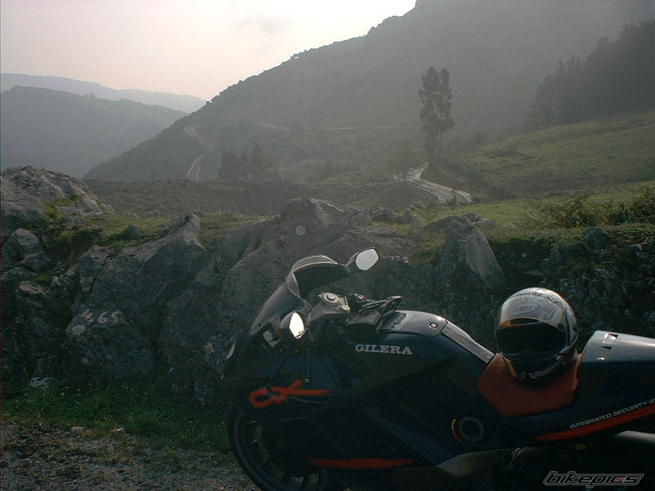 1994 GILERA CX 125 | Picture 171181 motorcycle photo