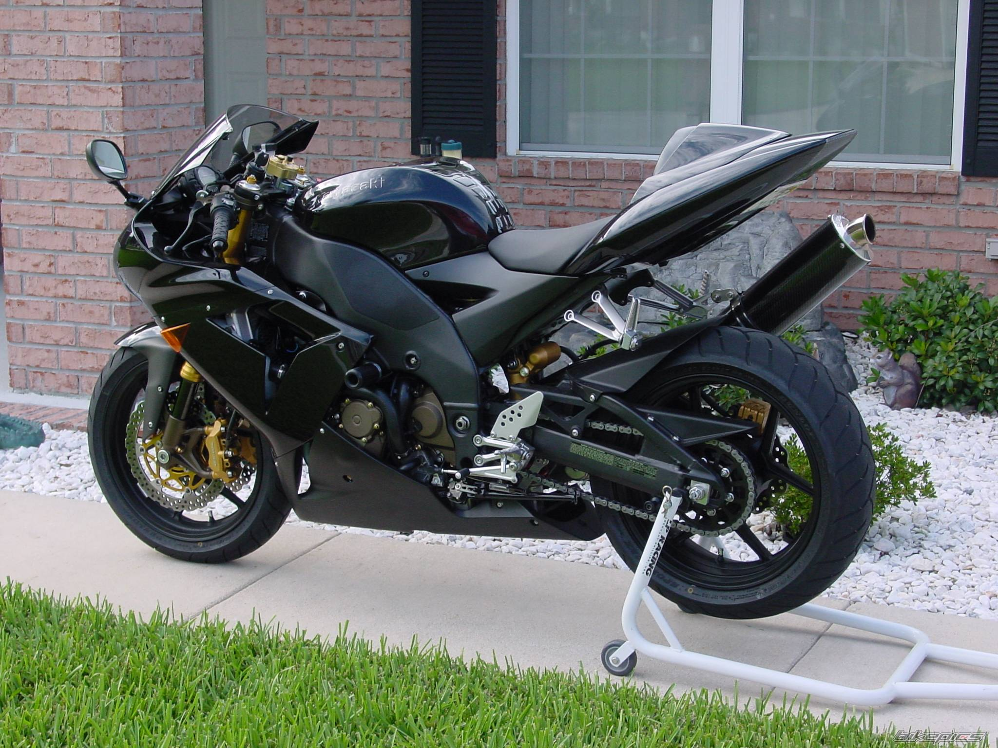 2004 KAWASAKI ZX 10R | Picture 173232 motorcycle photo