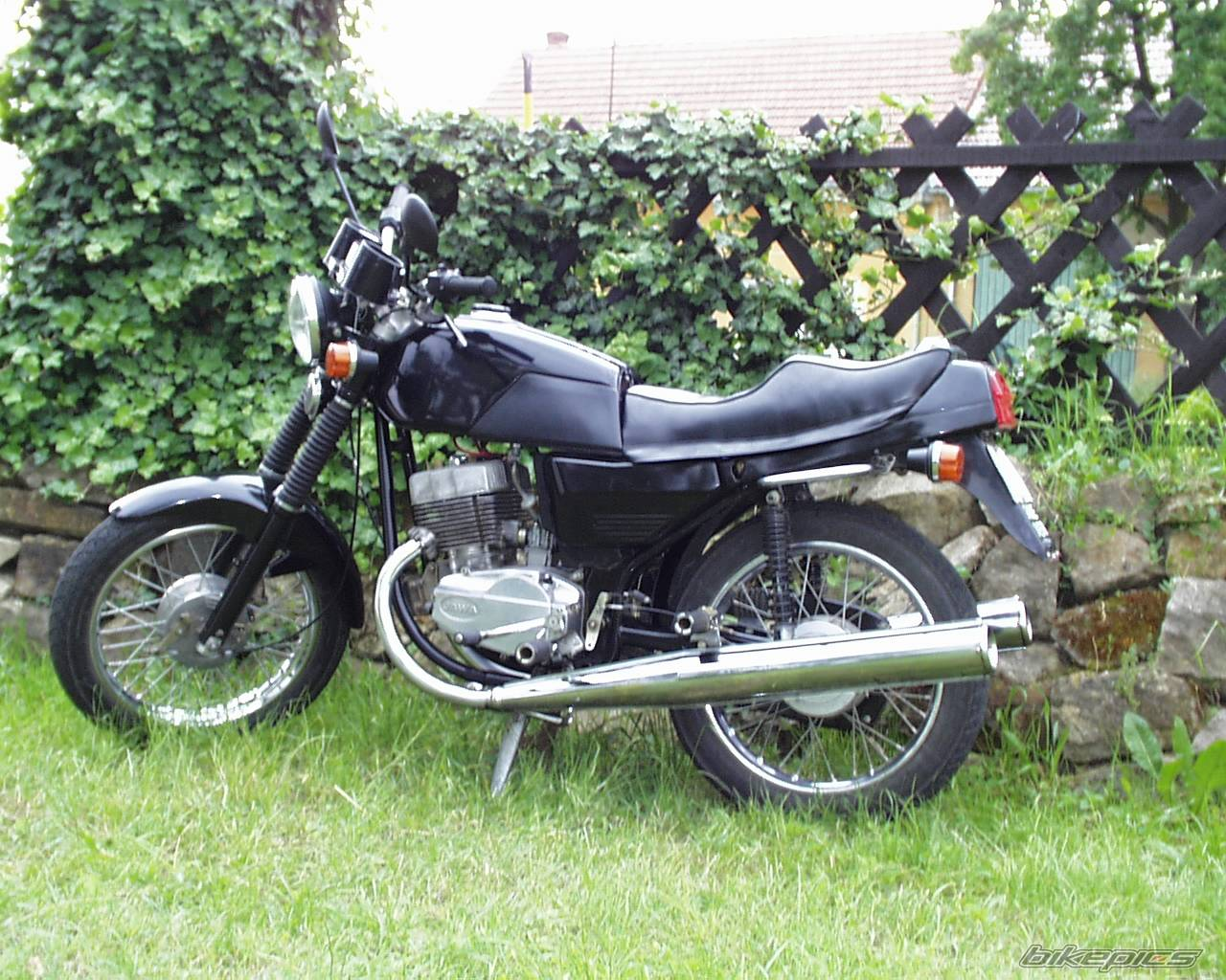 1989 JAWA 638 | Picture 178972 motorcycle photo
