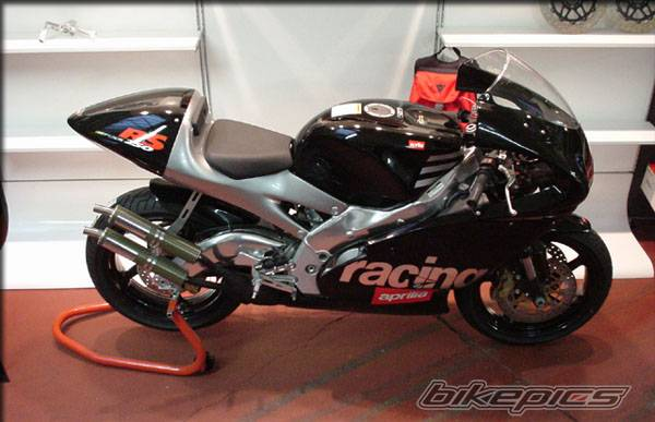1998 APRILIA RS 250 | Picture 223986 motorcycle photo