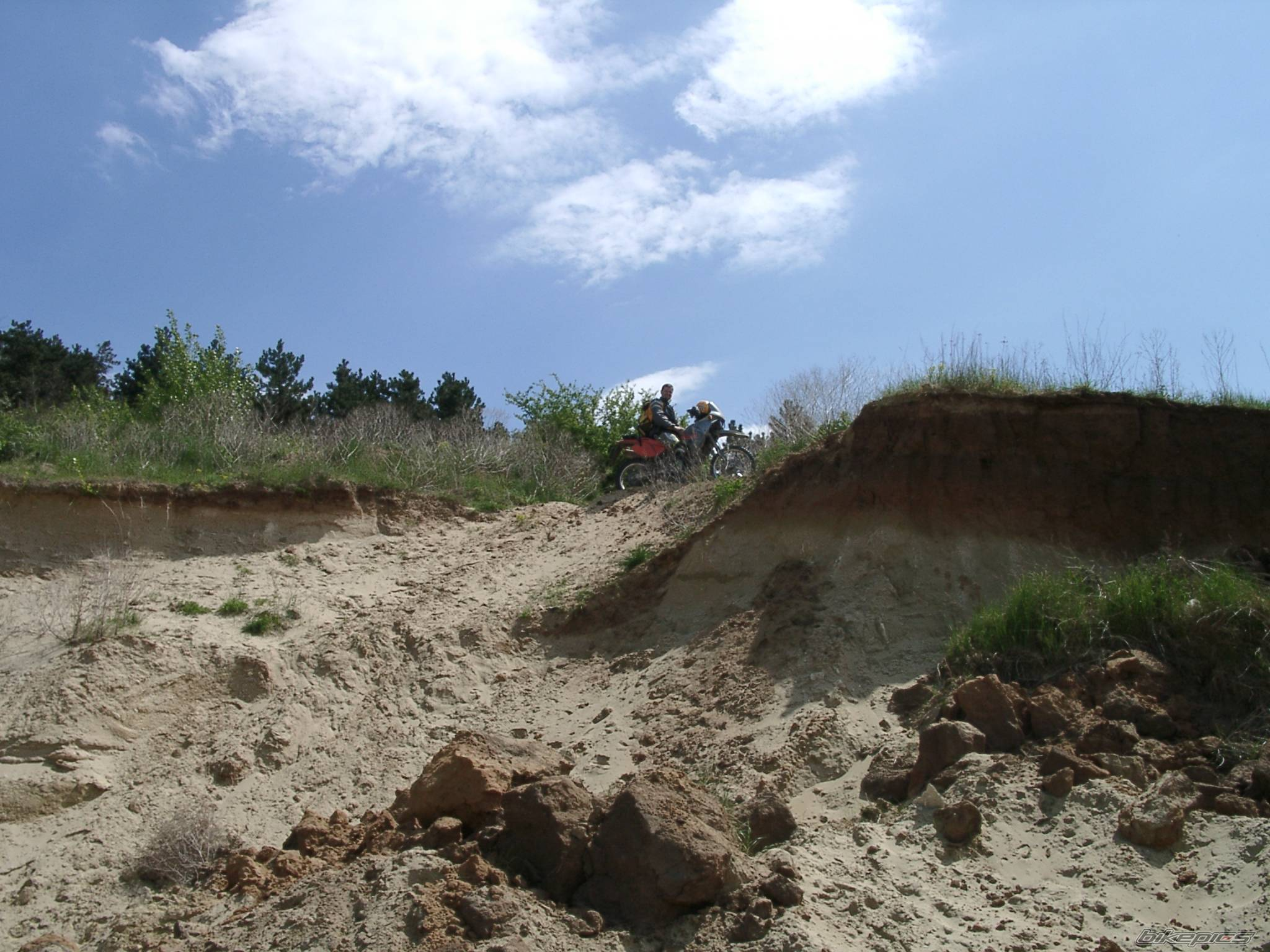 2001 KTM 640 ADVENTURE R | Picture 287423 motorcycle photo