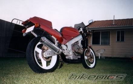 1989 HONDA CBR 250 | Picture 330707 motorcycle photo