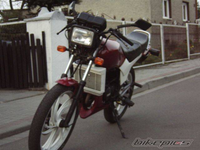1982 YAMAHA RD 80 | Picture 379764 motorcycle photo