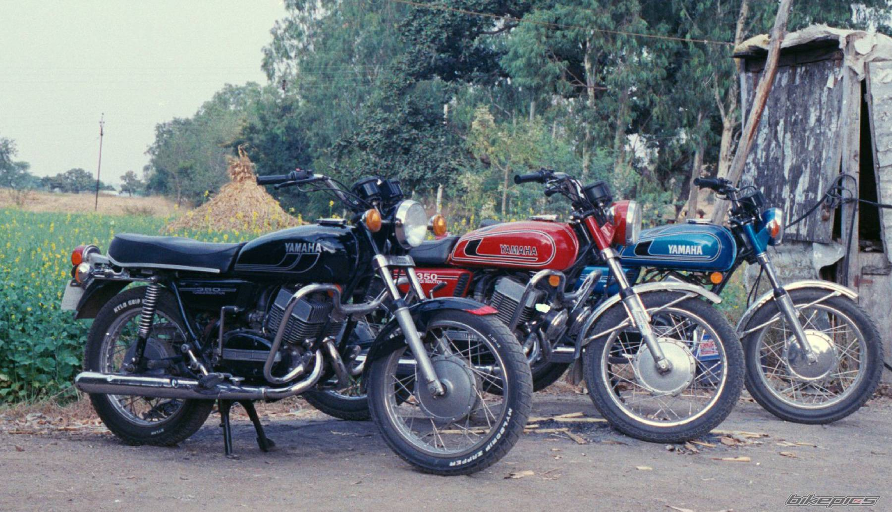 1983 YAMAHA RD 350 | Picture 413460 motorcycle photo