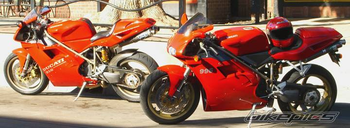 2005 DUCATI 996 | Picture 440842 motorcycle photo