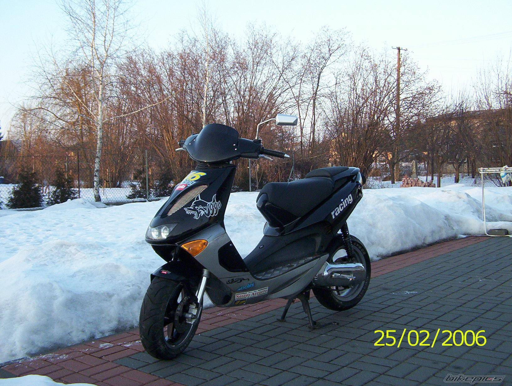 2000 APRILIA SR RACING 50 | Picture 531816 motorcycle photo