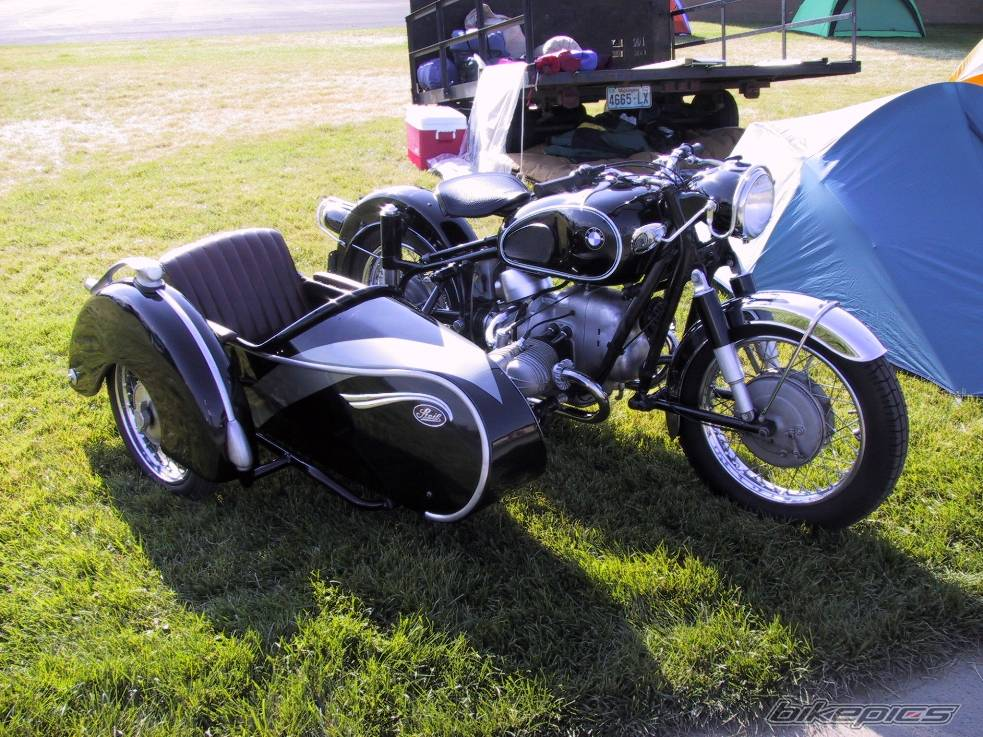 1963 BMW R 69 S | Picture 546268 motorcycle photo
