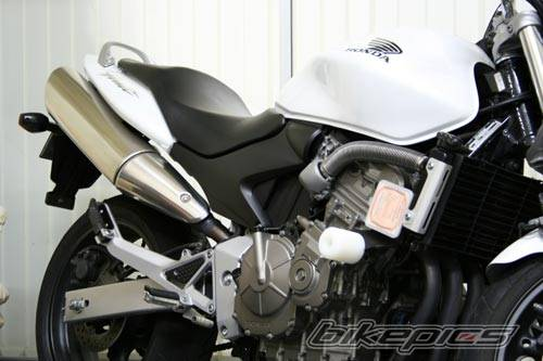 2004 HONDA CB 600 HORNET | Picture 571081 motorcycle photo