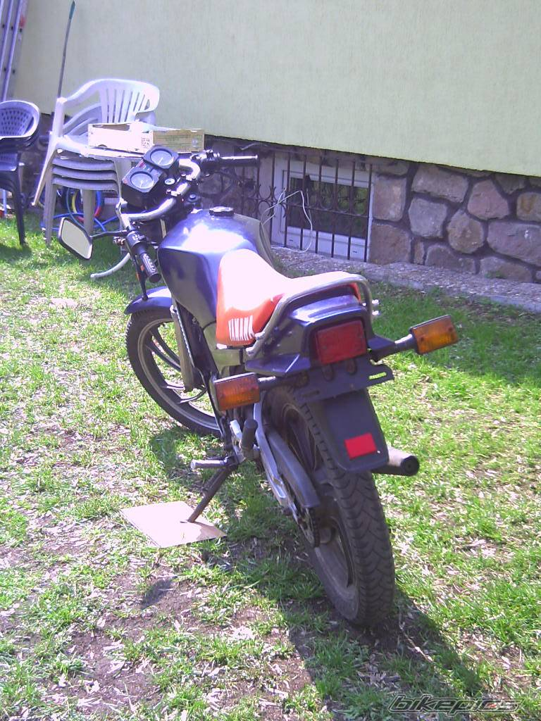 1984 YAMAHA RD 80 | Picture 583522 motorcycle photo