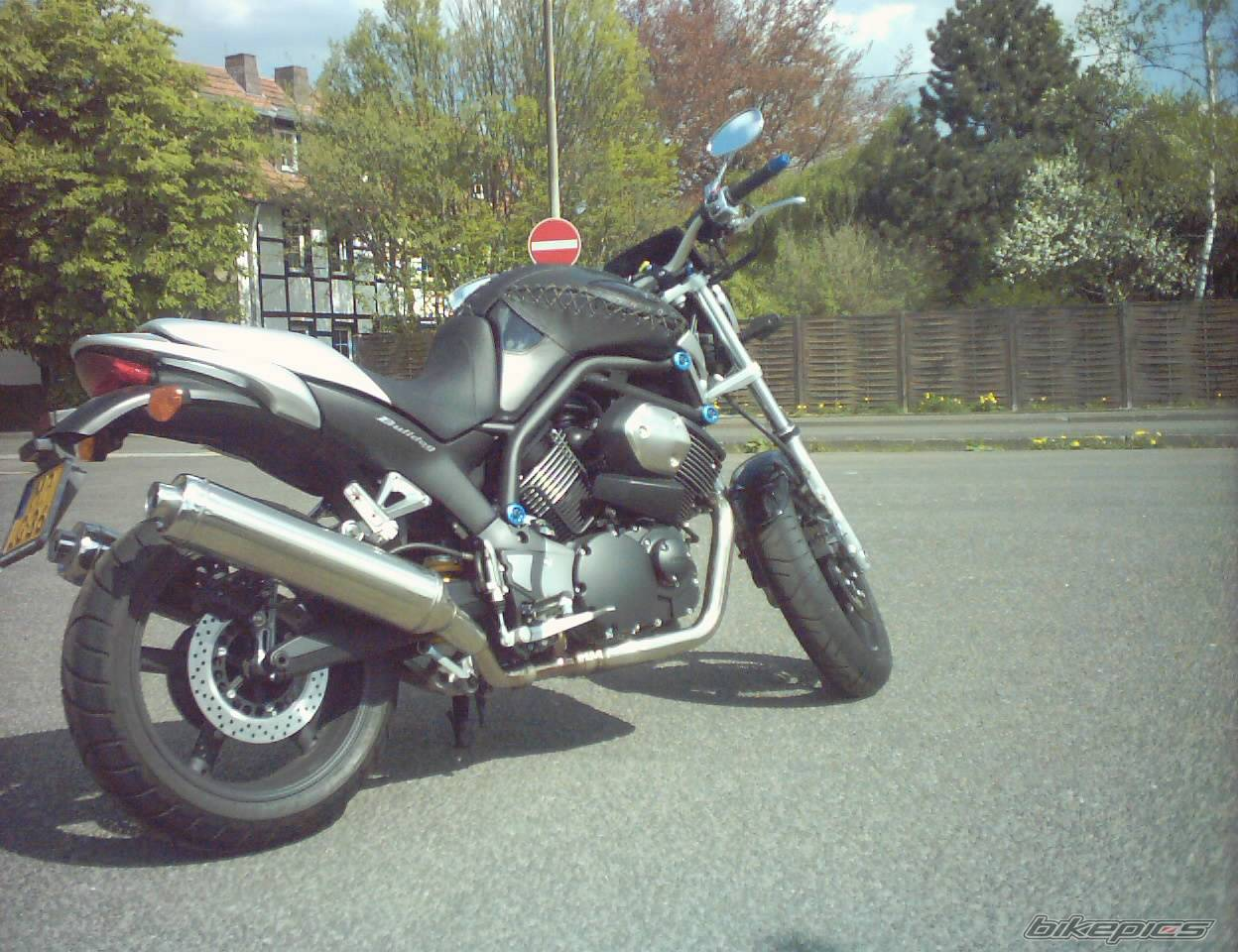 2004 YAMAHA BULLDOG | Picture 591763 motorcycle photo