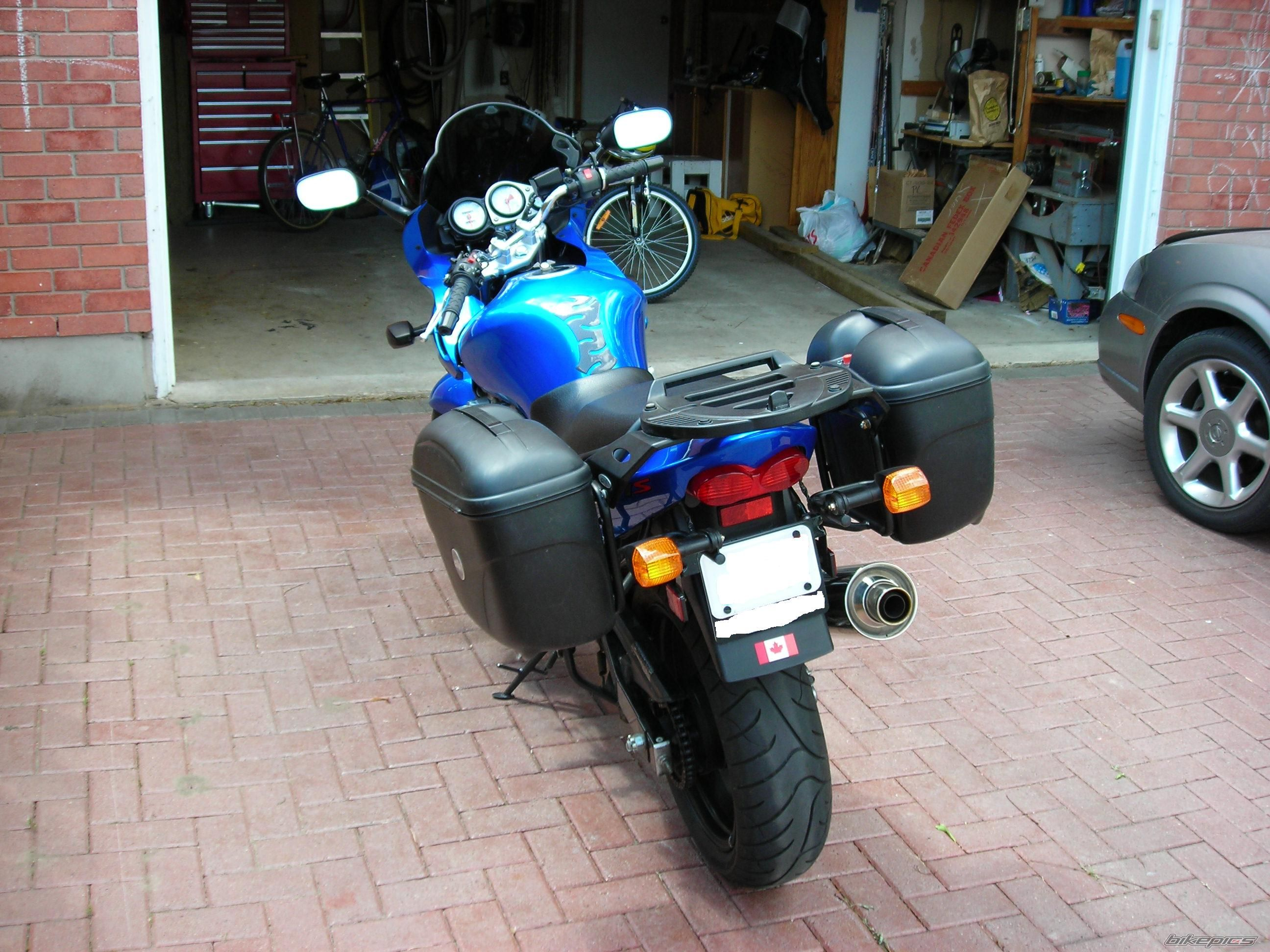 2004 KAWASAKI ZR 7 | Picture 610146 motorcycle photo