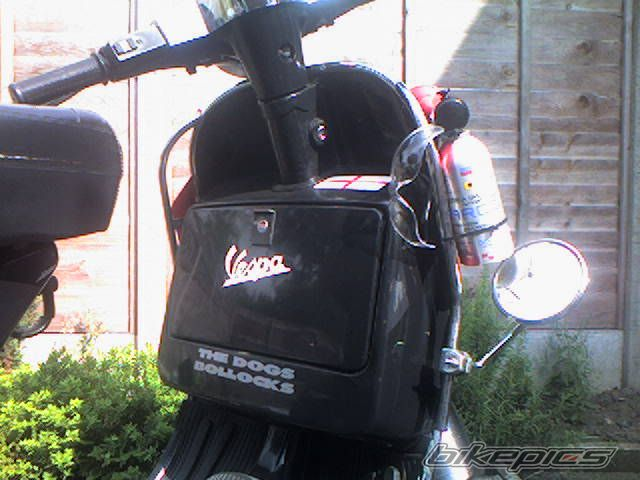 1989 VESPA PX 125 | Picture 642782 motorcycle photo