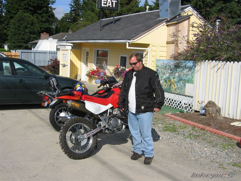 1984 HONDA GOLDWING | Picture 681387 motorcycle photo