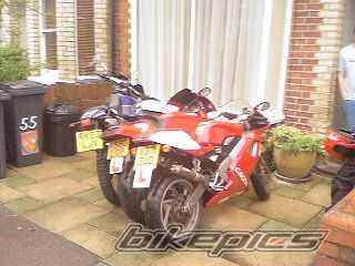 1992 CAGIVA MITO 125 | Picture 721499 motorcycle photo
