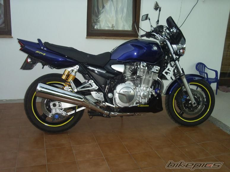 2006 YAMAHA XJR 1300 | Picture 748211 motorcycle photo