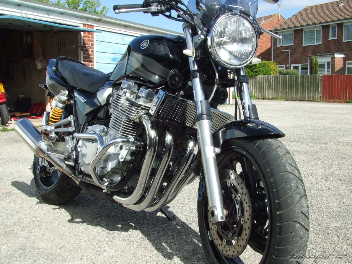 2003 YAMAHA XJR 1300 | Picture 758436 motorcycle photo