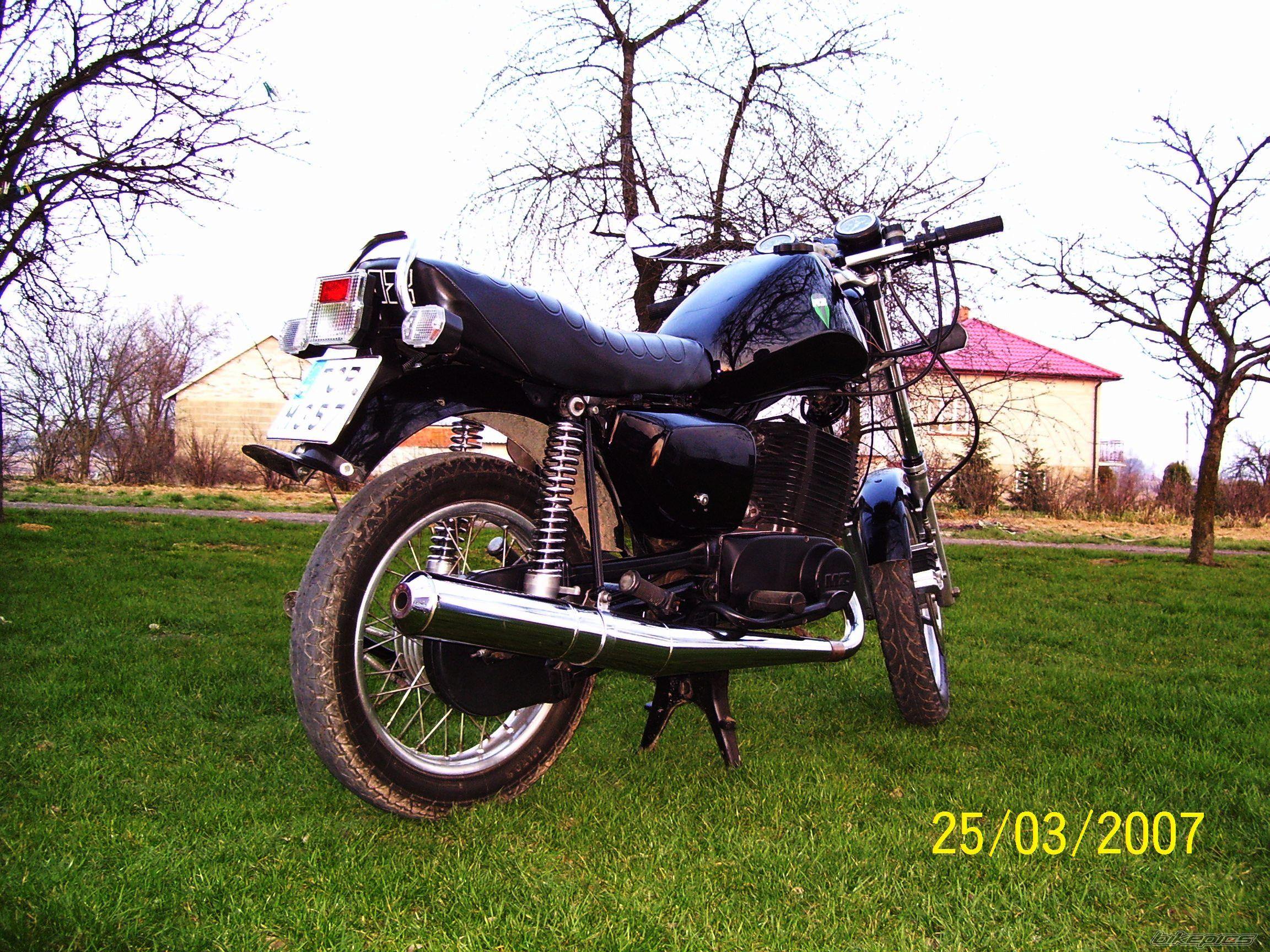 1990 MZ ETZ 251 | Picture 2762249
