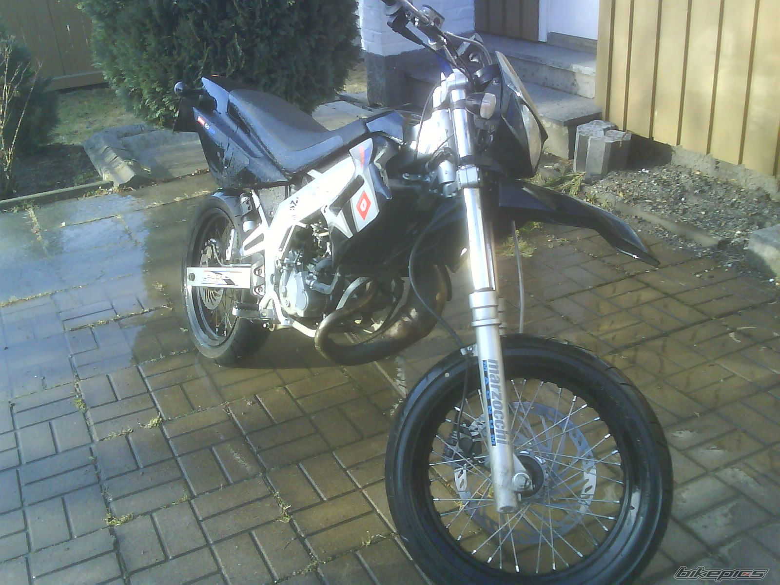 2006 DERBI SENDA DRD SM 50 | Picture 860162 motorcycle photo