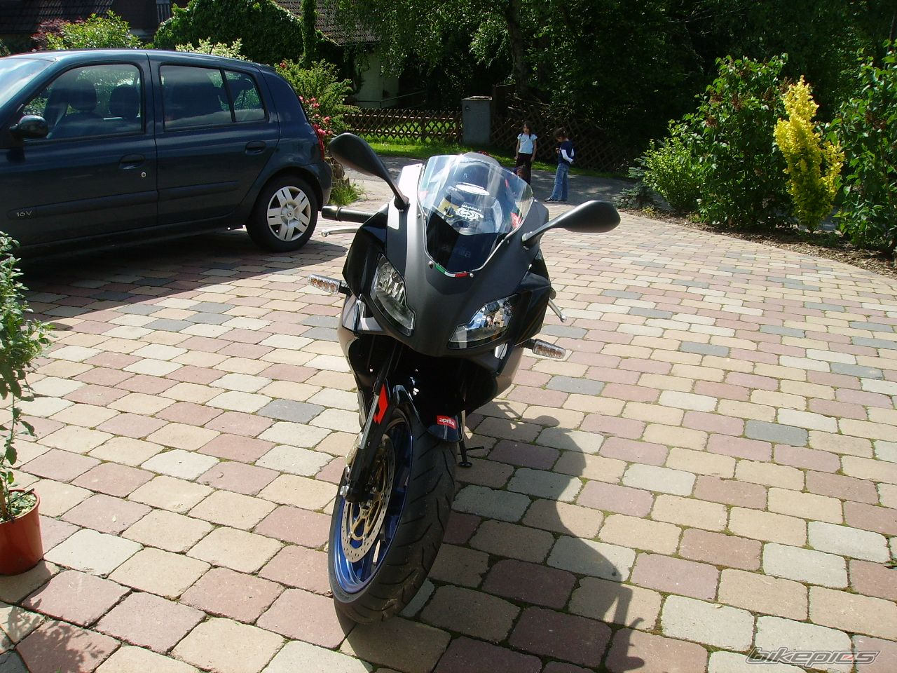 2006 APRILIA RS 125 | Picture 902363 motorcycle photo