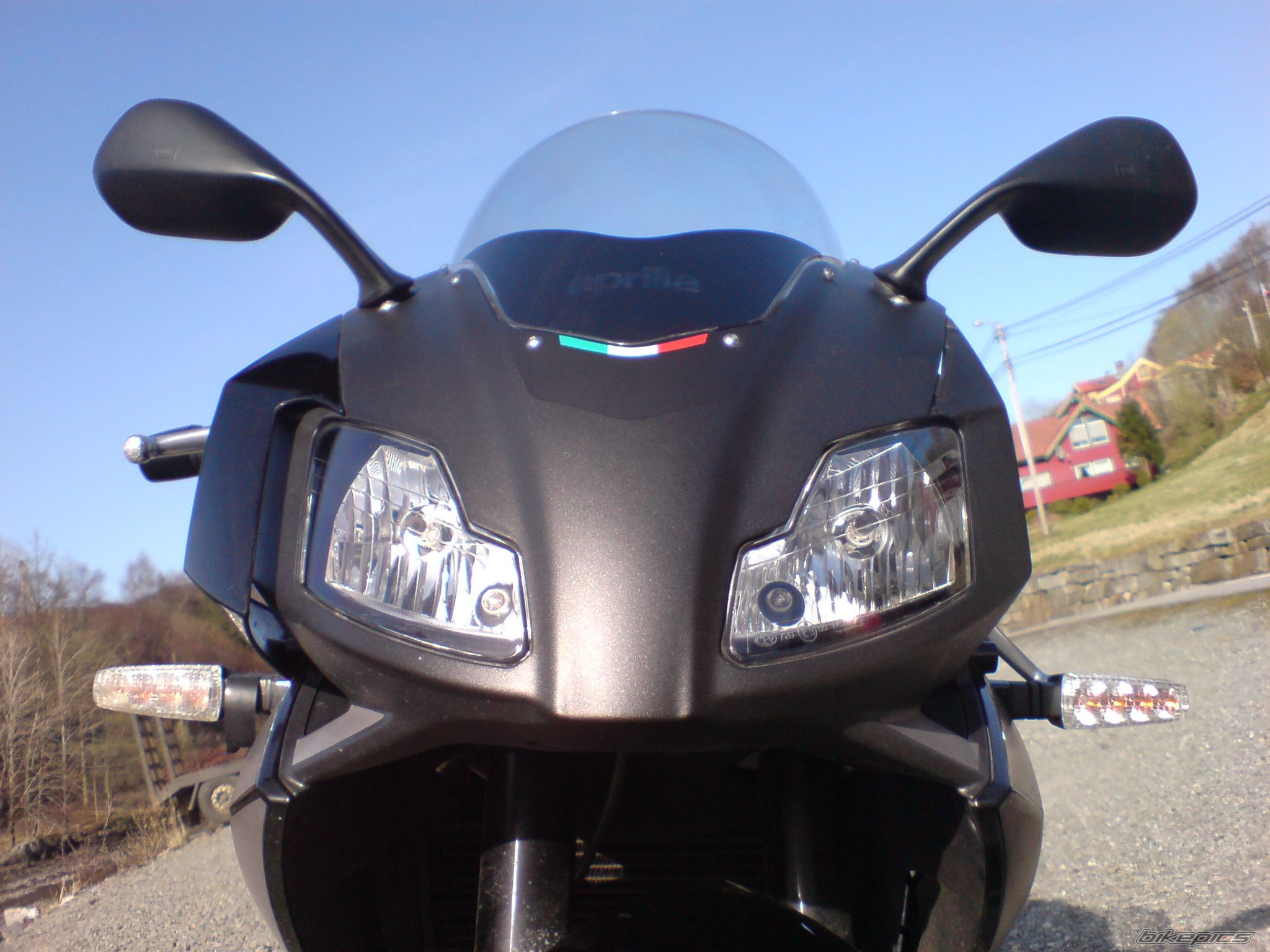 2006 APRILIA RS 125 | Picture 906747 motorcycle photo
