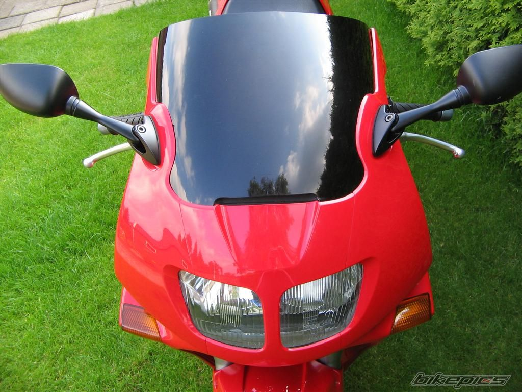 1997 HONDA VFR 750 | Picture 919430 motorcycle photo