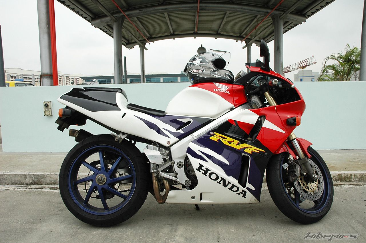 1998 HONDA RVF 400 | Picture 941608 motorcycle photo