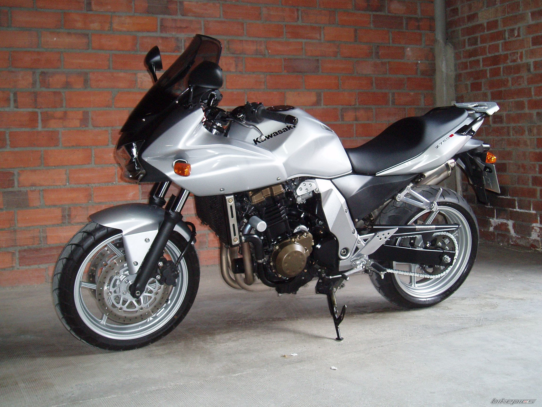 2006 KAWASAKI Z 750 | Picture 959146 motorcycle photo