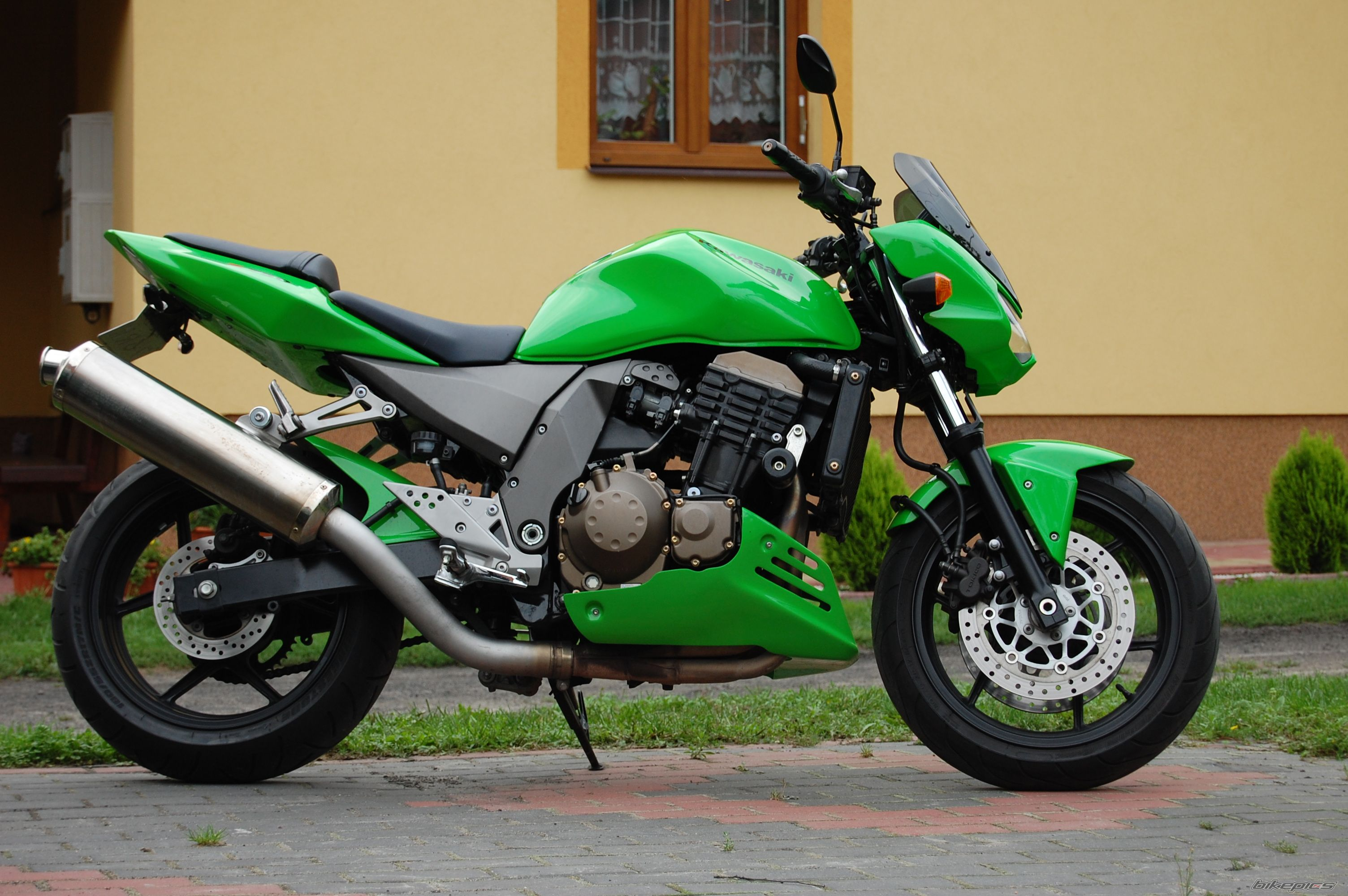 2004 KAWASAKI Z 750 | Picture 994743 motorcycle photo
