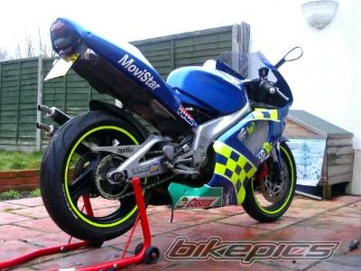 1999 APRILIA RS 125 | Picture 1066126 motorcycle photo