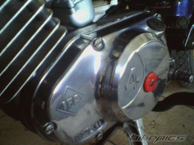 1990 SIMSON S 70 | Picture 1066771 motorcycle photo