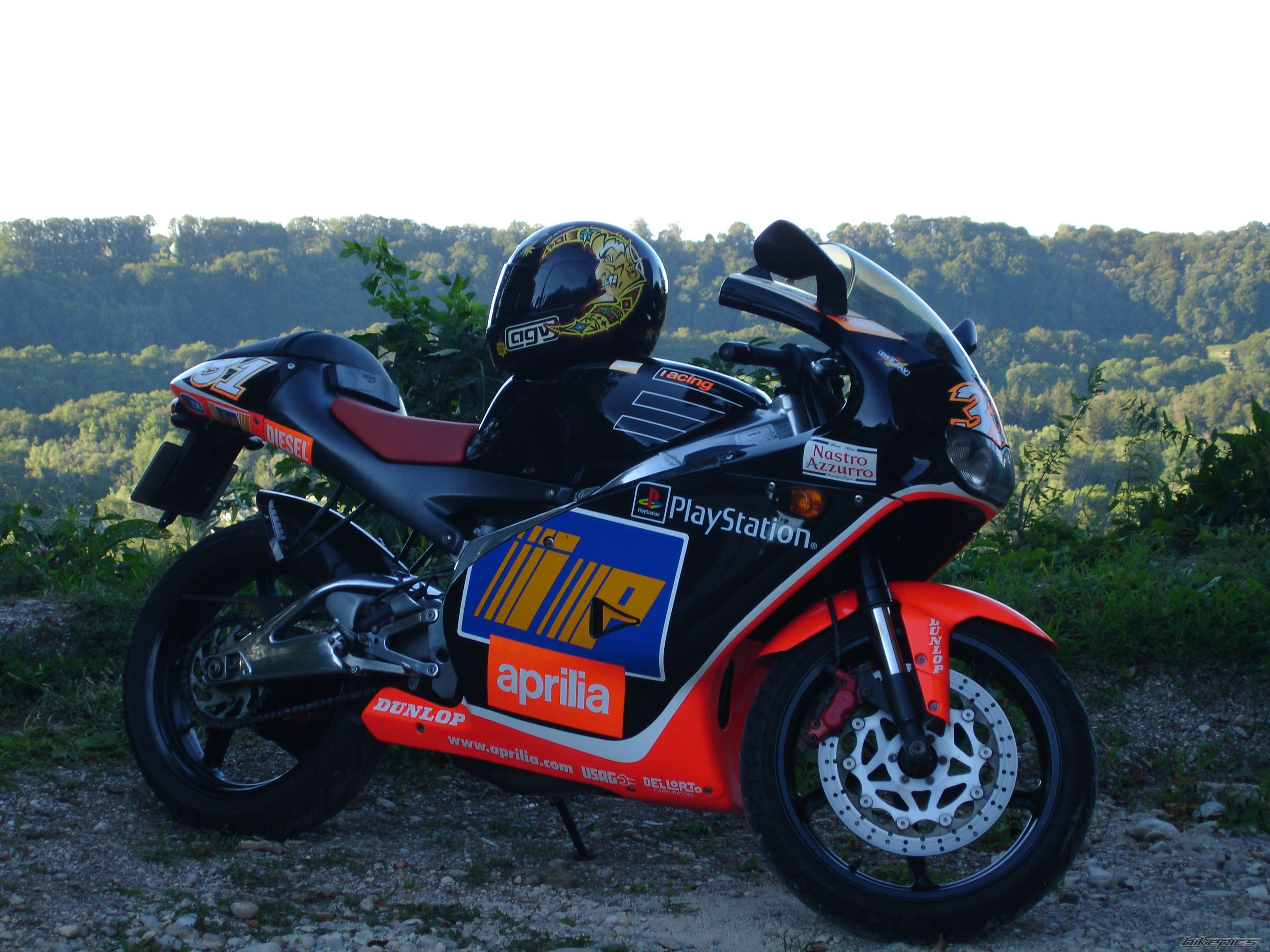 1999 APRILIA RS 125 | Picture 1077903 motorcycle photo