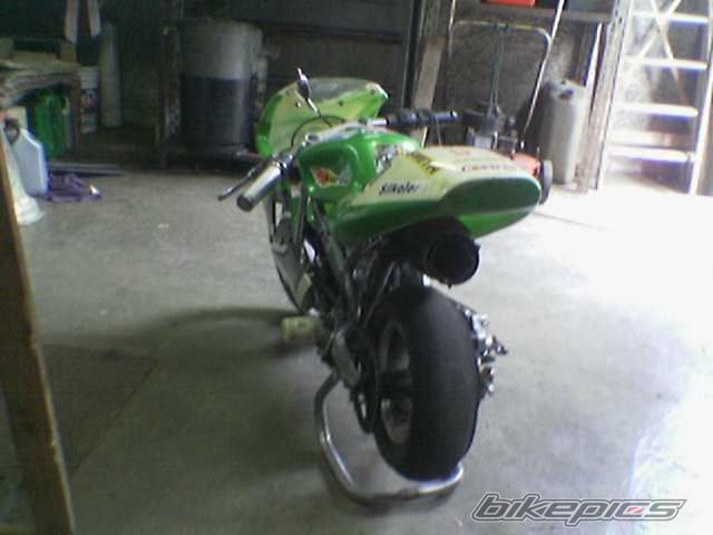 1999 APRILIA RS 125 | Picture 1086532 motorcycle photo