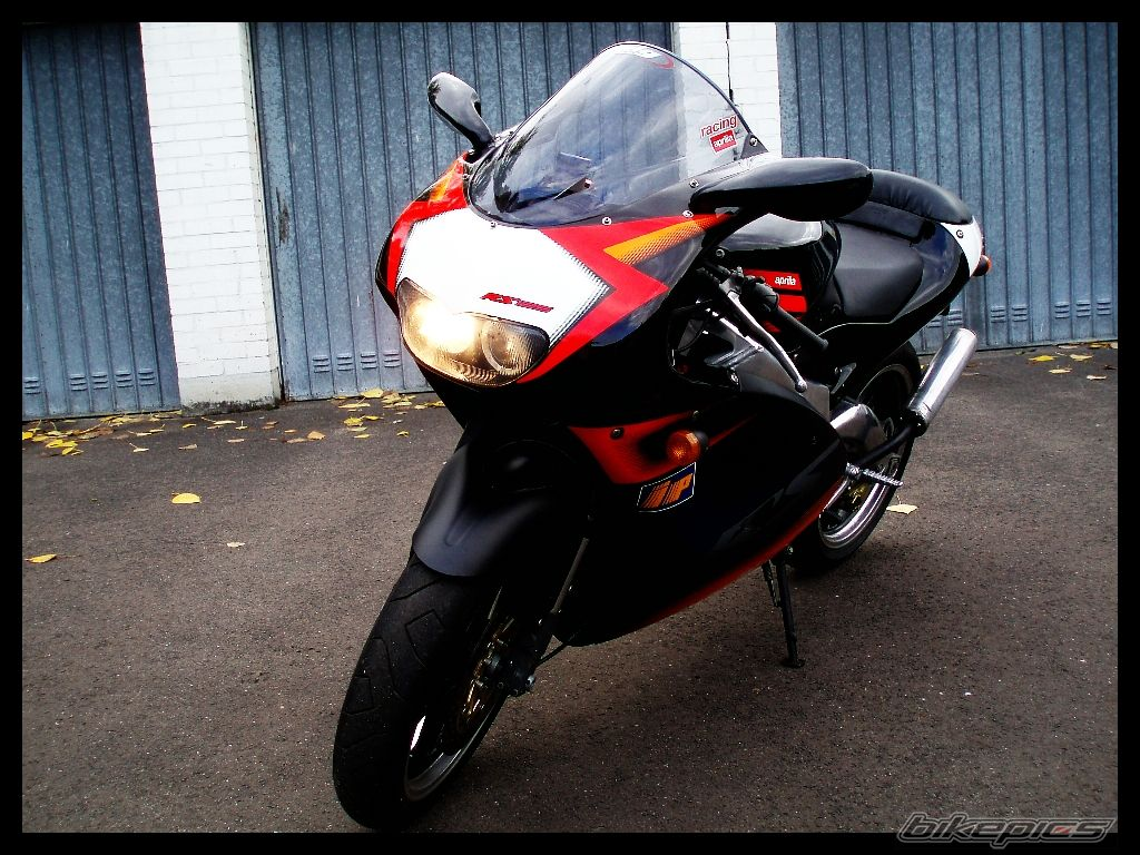 1999 APRILIA RS 125 | Picture 1111914 motorcycle photo
