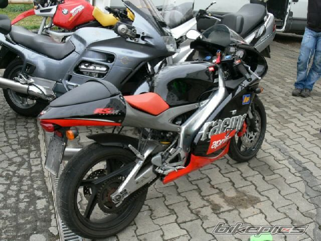 1999 APRILIA RS 125 | Picture 1113766 motorcycle photo