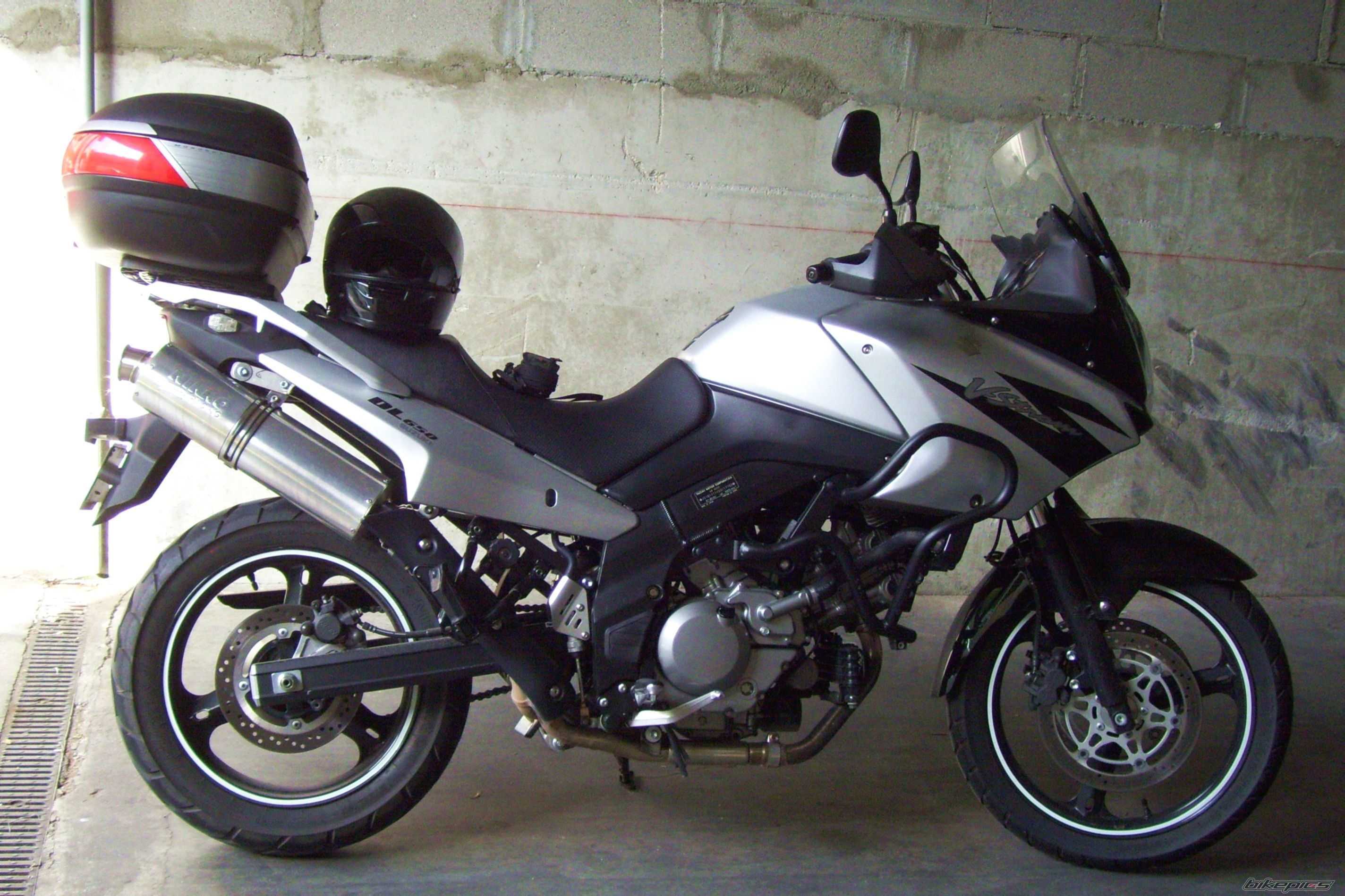 2006 SUZUKI DL 650 | Picture 1187280 motorcycle photo