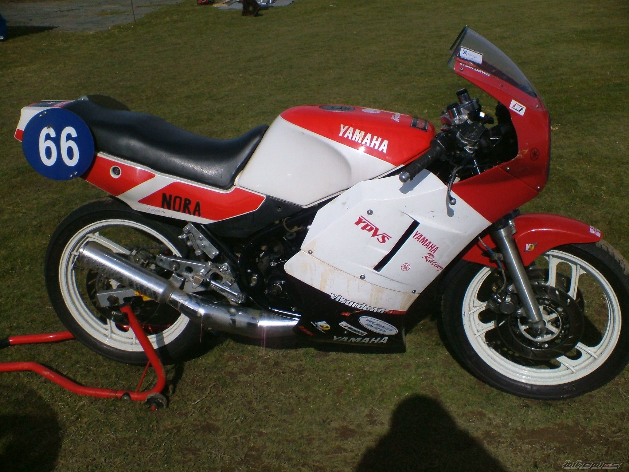 1989 YAMAHA RD 350 | Picture 1232391 motorcycle photo