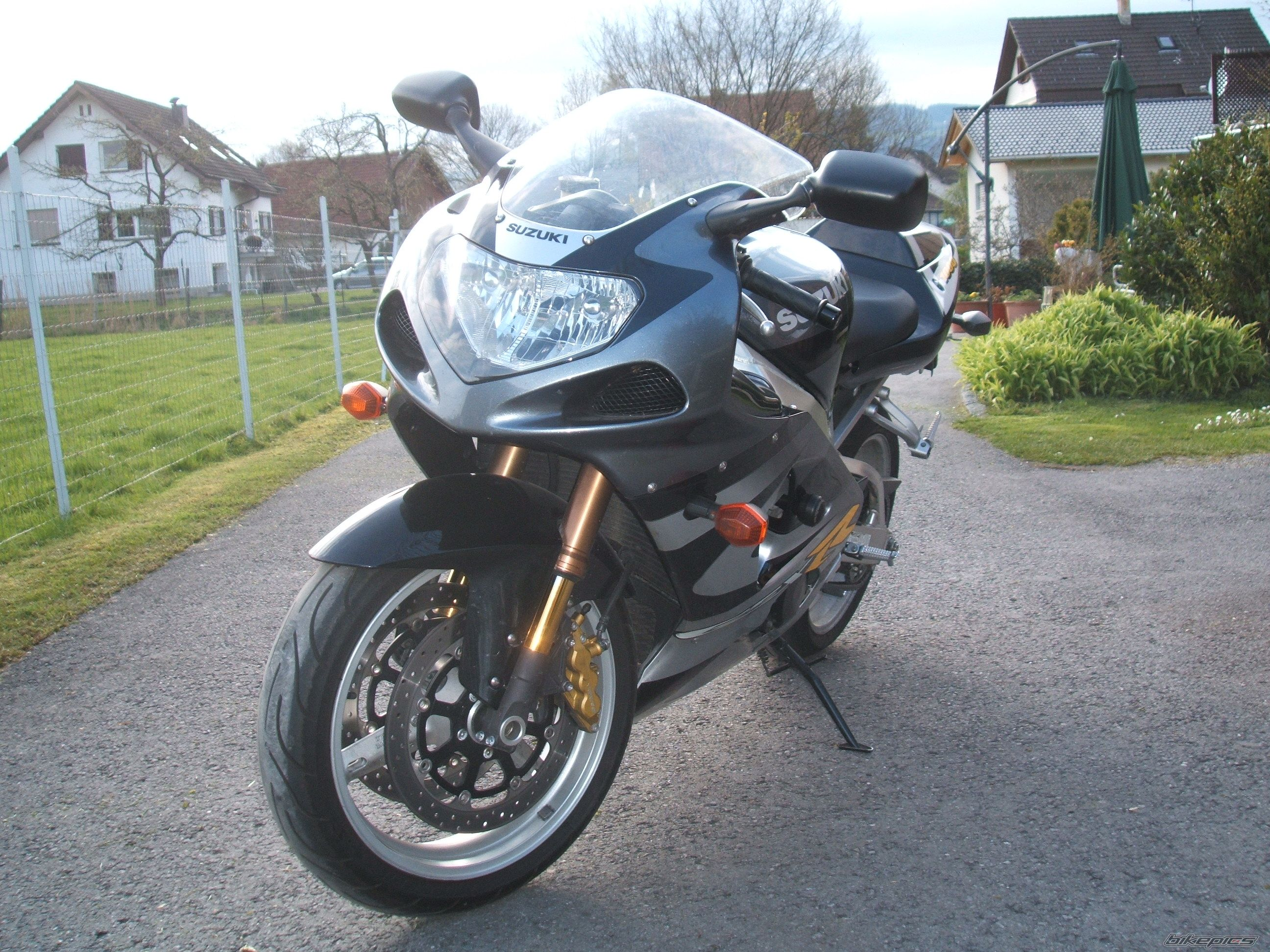 2001 SUZUKI GSX R 1000 | Picture 1260217 motorcycle photo