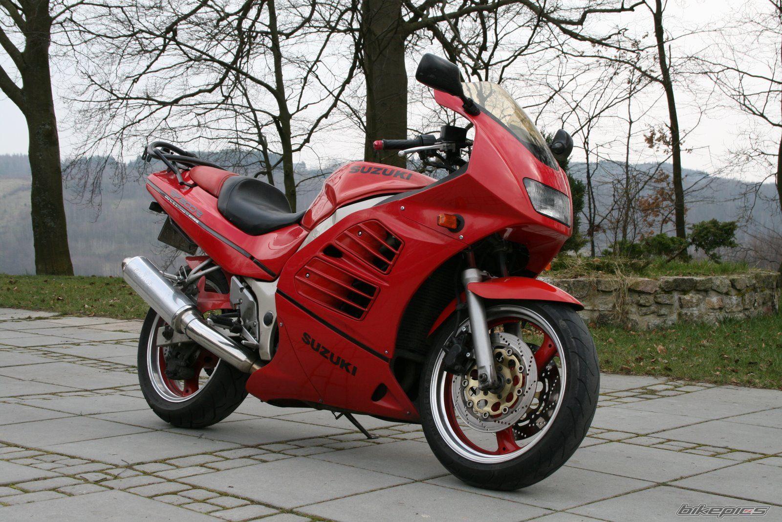 1993 Suzuki RF 600 | Picture 1873856