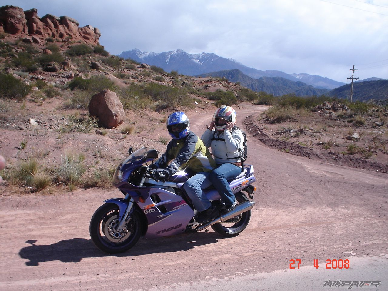 2001 SUZUKI GSX R 1000 | Picture 1272350 motorcycle photo