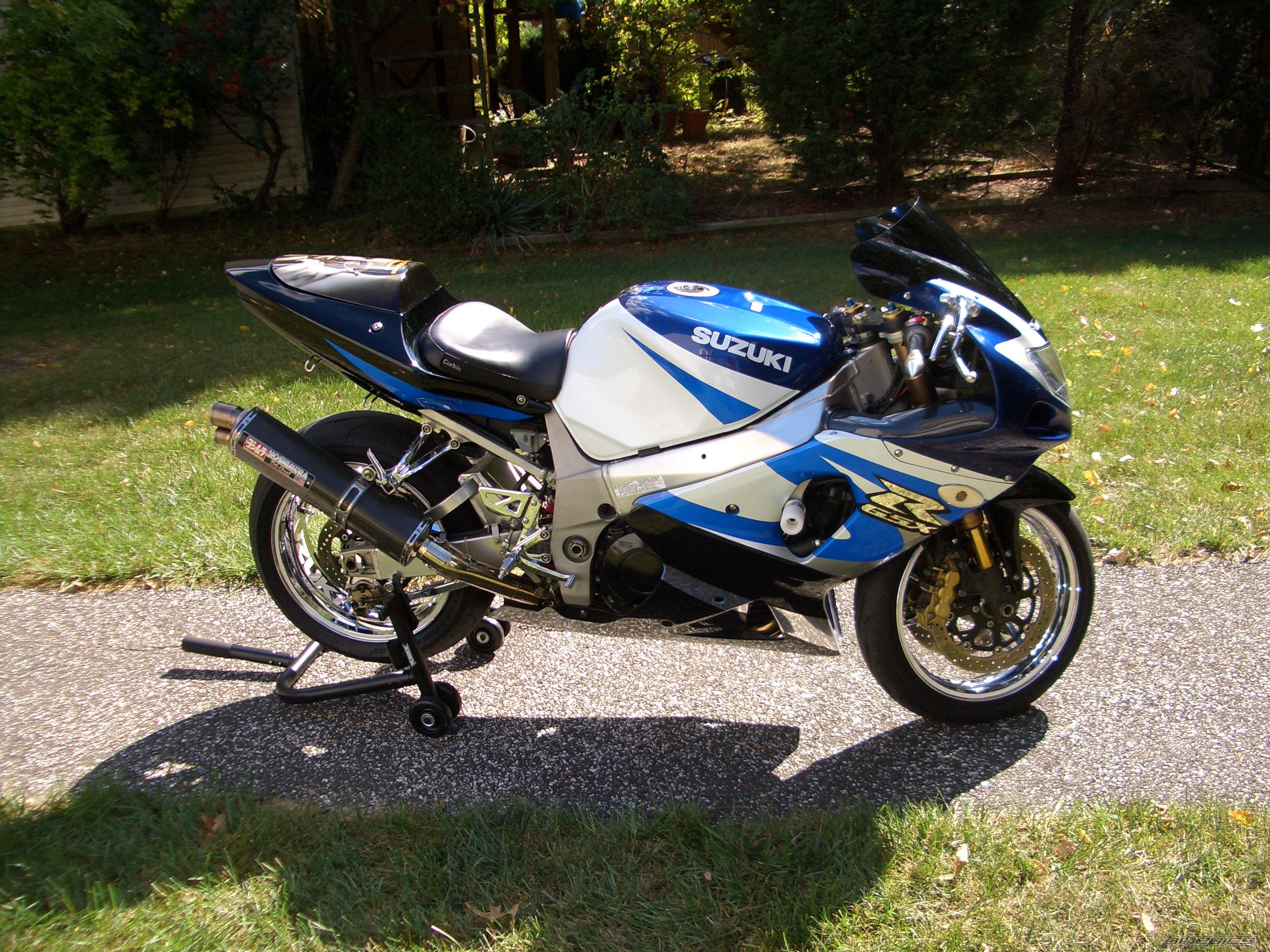 2001 SUZUKI GSX R 1000 | Picture 1292938 motorcycle photo