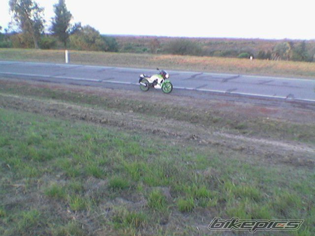 1990 KAWASAKI AR 125 | Picture 1362107 motorcycle photo