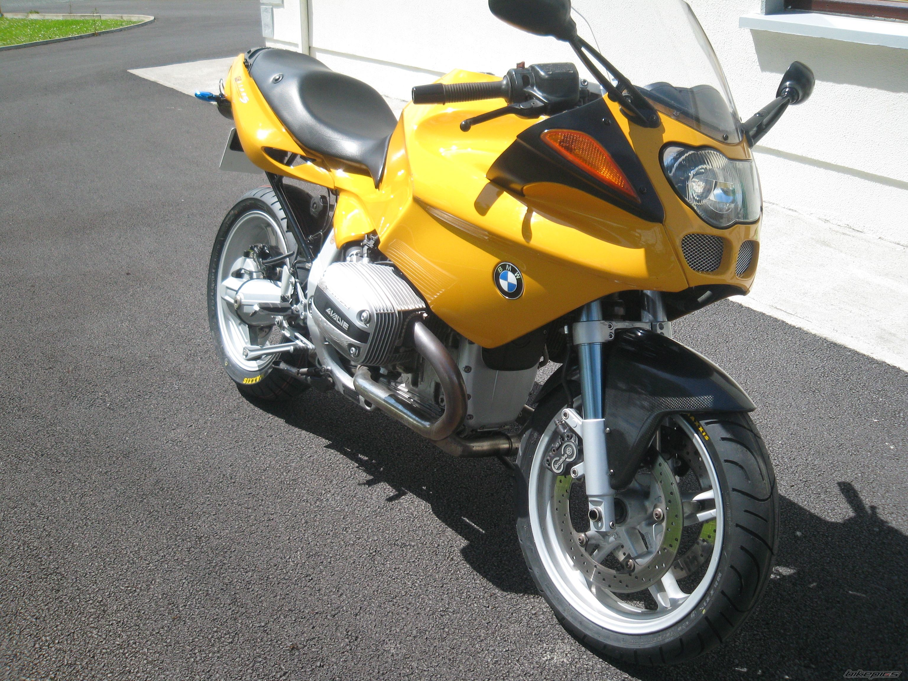 1999 BMW R 1100 S | Picture 1362919 motorcycle photo