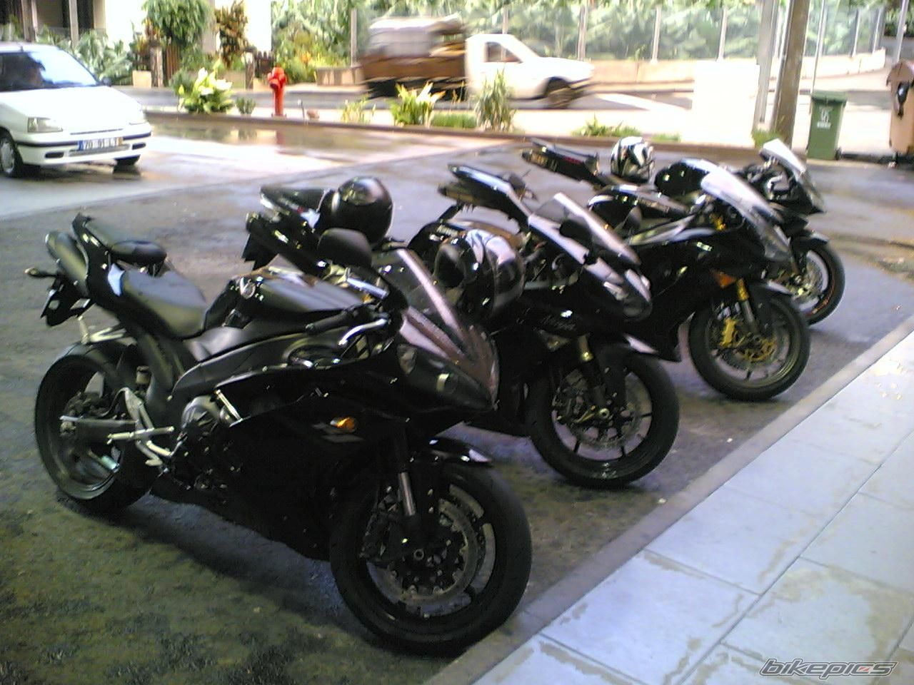 2004 HONDA CBR 1000  RR | Picture 1424371 motorcycle photo