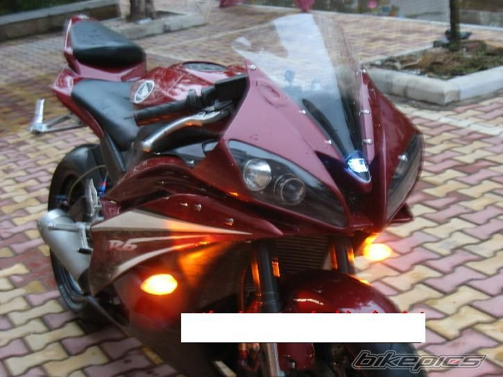 2002 HONDA CBR 600 | Picture 1435667 motorcycle photo